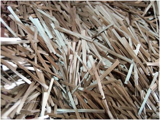 Basalt fibres